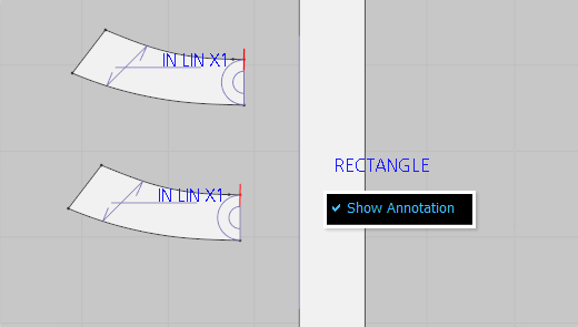 Pattern Annotations