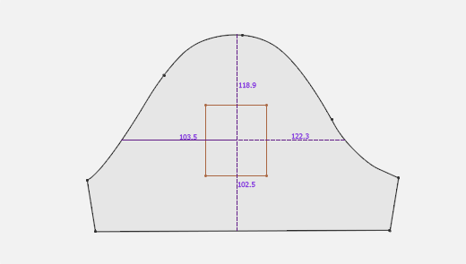 2D Measure