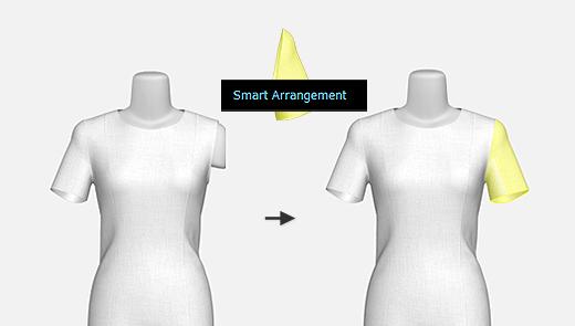 Smart Arrangement