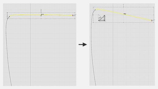 Transform Point/Segment